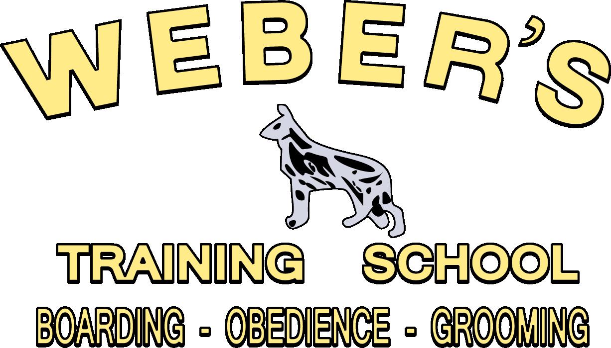 Weber's Training School